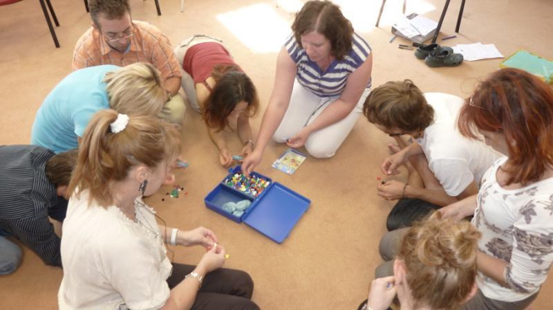4. Odovzdanie know-how vzdelávacích aktivít