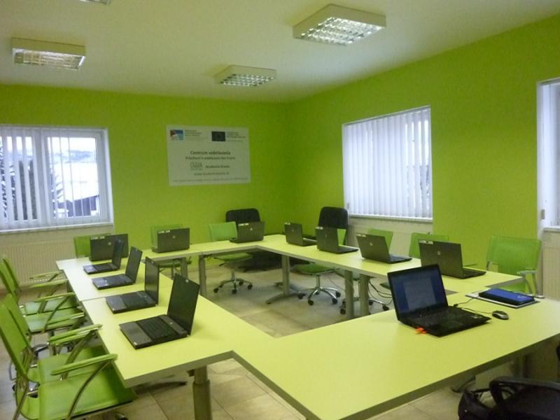 6. Založenie vzdelávacieho zariadenia